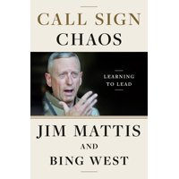 Call Sign Chaos : Learning to Lead