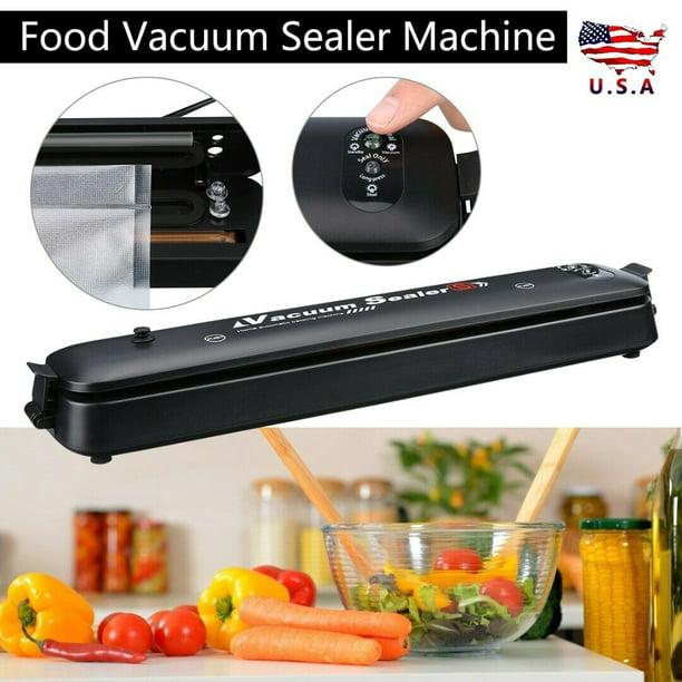 Food Saver Vacuum Sealer Seal A Meal Machine Foodsaver Sealing System Kitchen