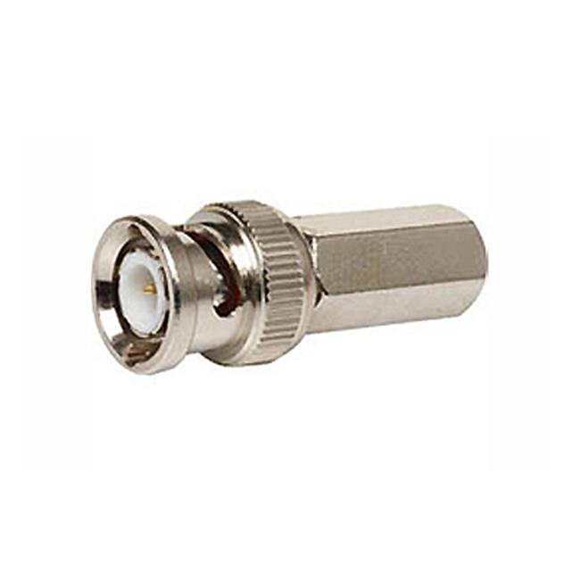 ABL Corp BNC-TW Twist-On Male Connector