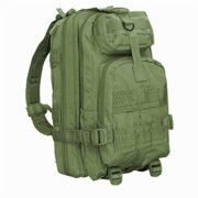 Condor #126 Compact Assault Backpack Bag - OD Green