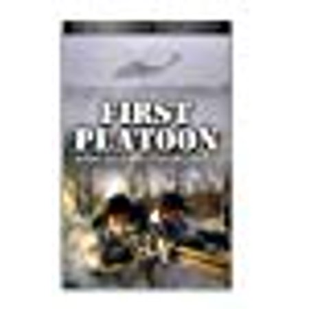 First Platoon: The U.S. Marines in Snow Country (Marine Snow)