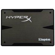 Kingston HyperX 3K 120 GB SATA III 2.5-Inch 6.0 Gb/s Solid State Drive SH103S3/120G