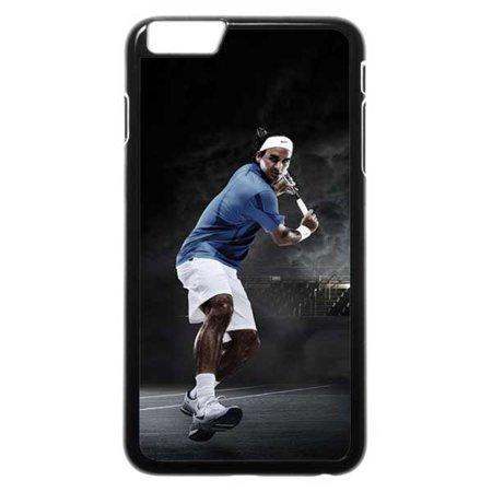 Roger Federer Iphone 6 Plus Case