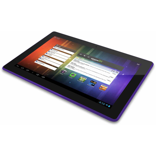 "Refurbished Ematic CinemaTab with WiFi 13.3"" Touchscreen Tablet PC Featuring Android 4.1 (Jelly Bean) Operating System"