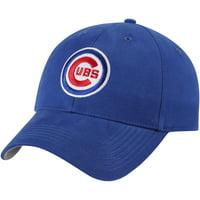 Chicago Cubs Fan Favorite Basic Adjustable Hat - Royal - OSFA