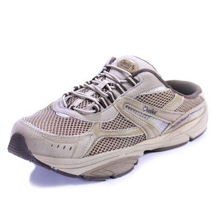 Tony Little Cheeks Walking Shoes