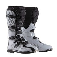 Oneal 2020 Element Offroad Boots - Grey - 11/45