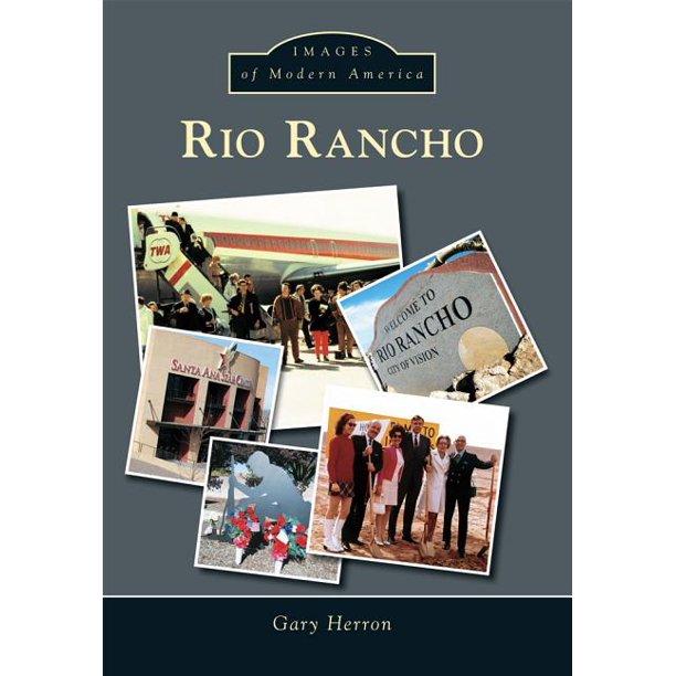 Images Of Modern America Rio Rancho Paperback Walmart Com Walmart Com