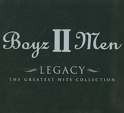 LEGACY:GREATEST HITS COLLECTION