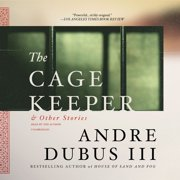 The Cage Keeper, and Other Stories - Audiobook