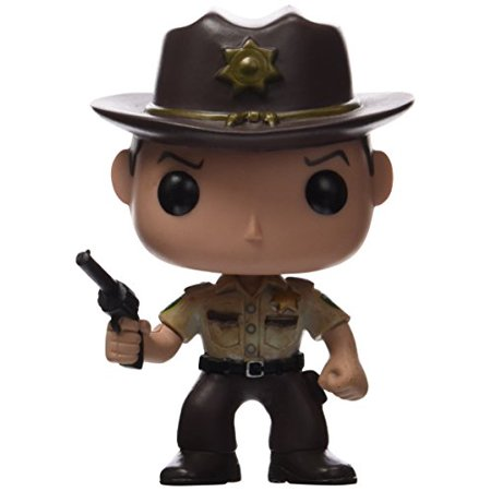 Funko POP The Walking Dead: Rick Grimes - Rick Grimes Halloween