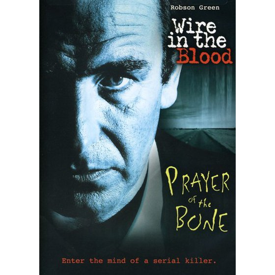 Wire in the Blood: Prayer of the Bone - Walmart.com