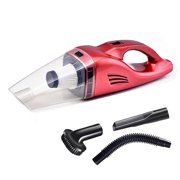 Car Vacuum Cleaner, High Power DC12-Volt Wet&Dry Handheld Auto Vacuum Cleaner with 4M Power Cord