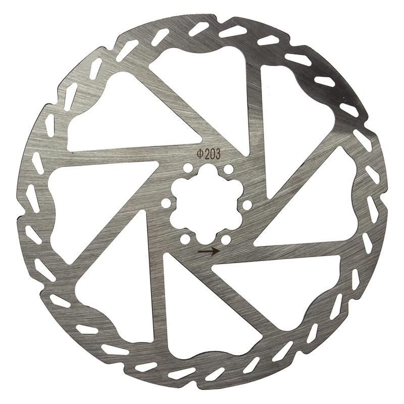 Clarks CD Rotor Brake Part Clk Disc Rotor 6b Cd 203 Sl