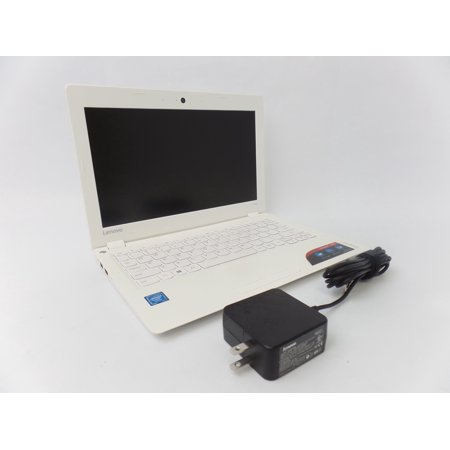 Used (good working condition) Lenovo 110S-11IBR 11.6