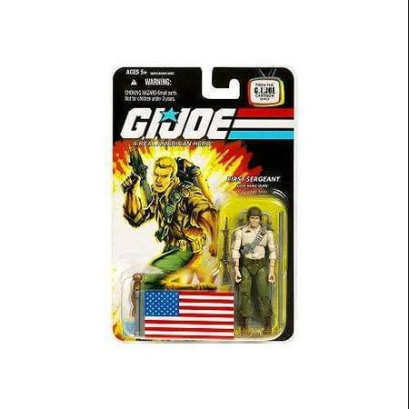 """GI Joe Wave 7 Duke 3.75"""" Action Figure"""