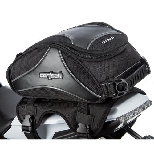 Cortech Super 2.0 Tail Bag 14 Liter