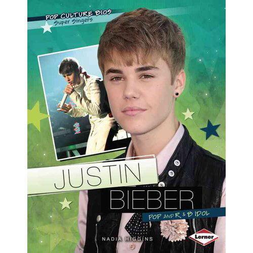 Justin Bieber: Pop and R&B Idol