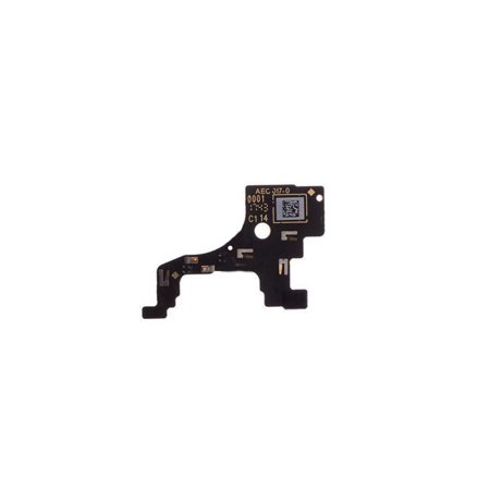 OnePlus 5T Microphone PCB Board Flex Mic Replacement - image 1 of 1