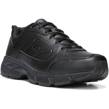 Dr. Scholl's Men's Athletic Warum Gel Cushion Shoe, Wide Width