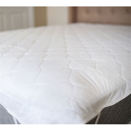 Anchor Band Mattress Pad (Classic Anchor Band Mattress)