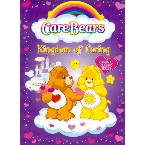 Care Bears: Kingdom Of Caring by Lions Gate
