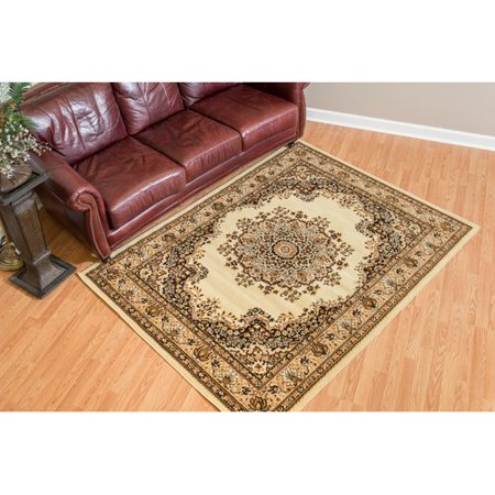 United Weavers Plaza Felicity Woven Olefin Area Rug
