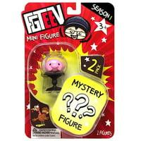 "Blobbyfish & One Mystery Mini FGTeeV Action Figure 2"""