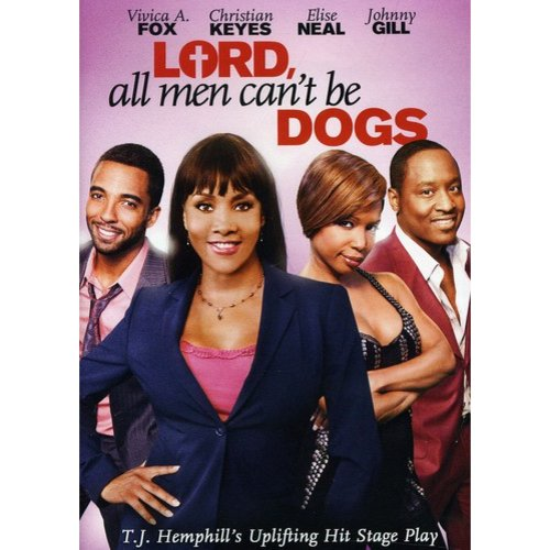Lord, All Men Can't Be Dogs (Widescreen)