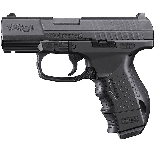 Walther CP99 Blowback .177 BB CO2 Air Pistol