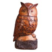 New Creative Owl Statue