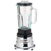 Waring WPB05 Chrome Blender Perp