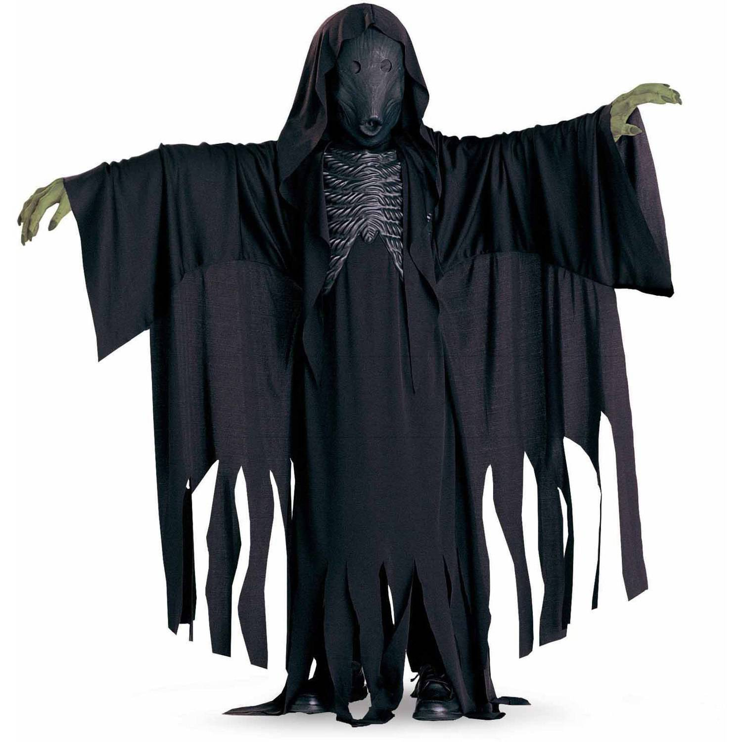 Harry Potter Dementor Boys' Child Halloween Costume