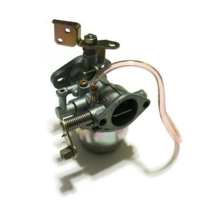 - CARBURETOR Carb for 1982-1987 EZ Go Golf Cart Kart w/ 2 Cycle Engines 26645-G01 by The ROP Shop