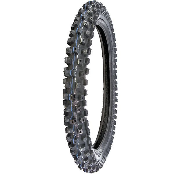 IRC Volcanduro VE-39 Enduro Intermd. To Hard Terrain Front Tire 80/100-21