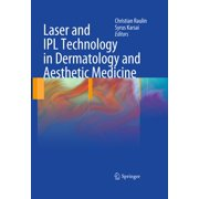 Best Dermatology Books - Laser and IPL Technology in Dermatology and Aesthetic Review