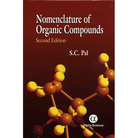 NOMENCLATURE OF ORGANIC COMPOUNDS 2E