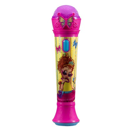 Disney - Disney Fancy Nancy Microphone