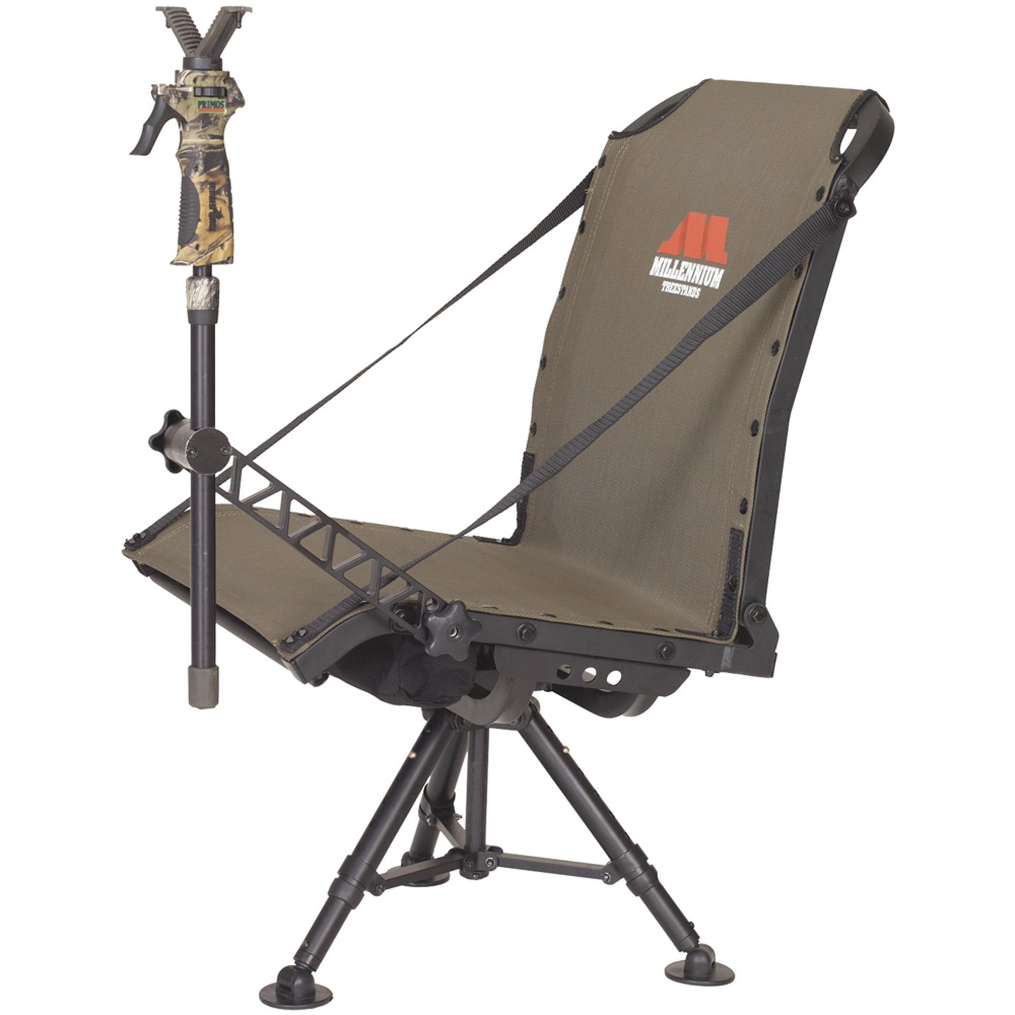 Millennium Blind Chair Shooting Mount Walmart Com