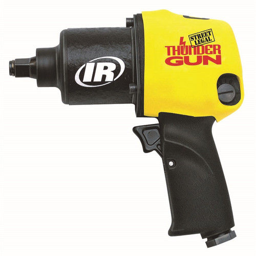 Ingersoll-Rand 1 2-Inch Super-Duty Air Impact Wrench Thunder Gun 232TGSL by Ingersoll-Rand
