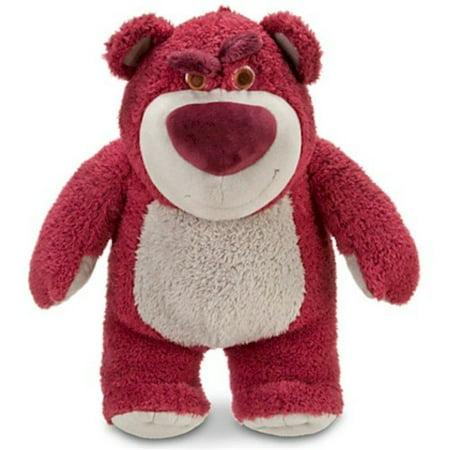 Disney Lots-O'-Huggin' Bear - Toy Story 3 - Medium - 12'' for $<!---->