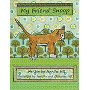 My Friend Snoop (Paperback)