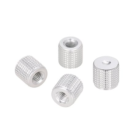 MJX B2C-003 Screws Pack B2C-004 Aluminum Cap and B2C-007 Shockproof Pad Kit for Bugs 2C B2W Drone Quadcopter - image 2 of 7