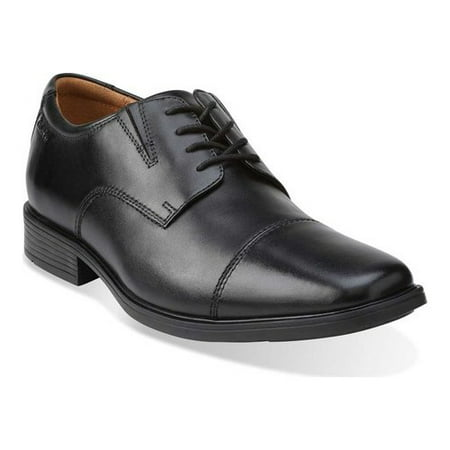 Men's Clarks Tilden Cap Toe Oxford
