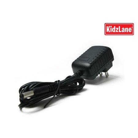 9V AC/DC Power Adapter for Kidzlane Sing Along CD Player