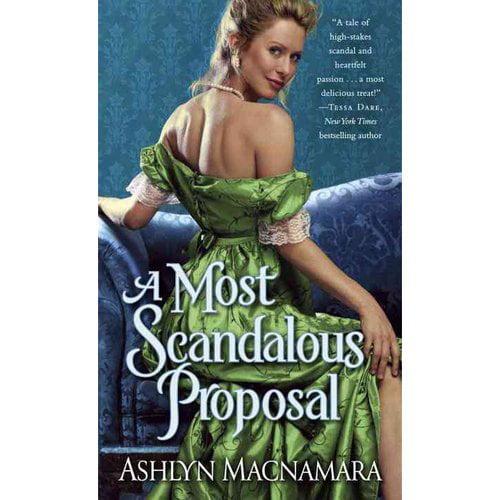 A Most Scandalous Proposal