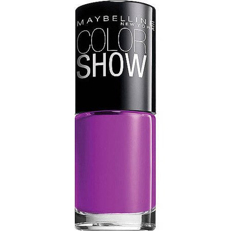 Maybelline Color Show Nail Lacquer - Walmart.com
