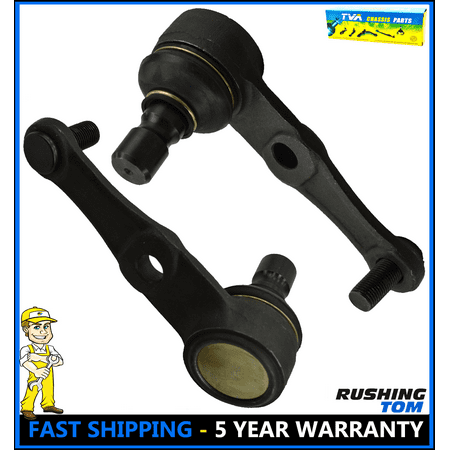 2 Driver & Passenger Side Front Lower Ball Joint for Ford Escort Ford Escort Ball Joint