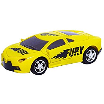 Pocket Wizard Remote (RC Pocket Racers with Remote Control Storage Case- Fury)