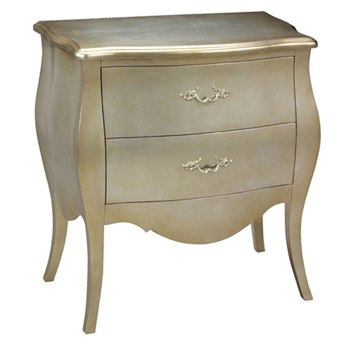 Bailey Street Rococco 2 Drawer Chest
